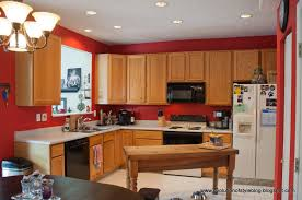 Red Tile Paint For Kitchens Red White And Black Kitchen Tiles Stunning Virtual Kitchen