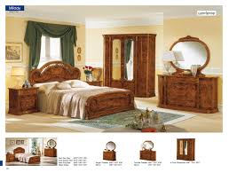 walnut bedroom set charm  milady walnut camelgroup italy classic bedrooms bedroom furniture