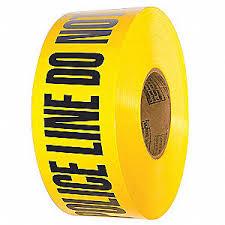 barricade tape,<b>police line do not</b> cross