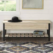 <b>Storage Benches</b> & Ottoman Benches | Walmart Canada
