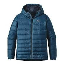 <b>PATAGONIA</b> MEN'S <b>HI</b>-<b>LOFT DOWN</b> SWEATER HOODY пуховик