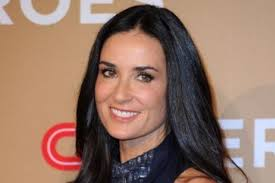 How old is Demi Moore, who are her ex-husbands and how does ...