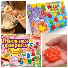 <b>Наборы</b> для изготовления мыла своими руками: <b>Danko</b> Toys и ...