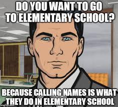 Archer Memes - Imgflip via Relatably.com