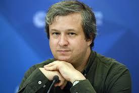 <b>Антон Долин</b> ушел с ВГТРК из-за «лживого» репортажа о его ...