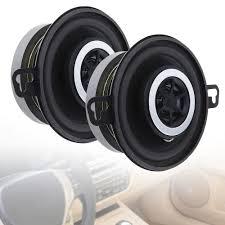 <b>2pcs</b> 3.5 Inch 12V 200W <b>Universal Auto Car</b> Horn Speaker with ...