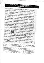 personal hero essay my essay examples my hero