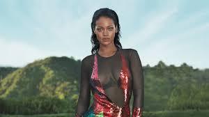 <b>Rihanna</b> on Anti, Fenty x Puma, and Working With Drake | Vogue