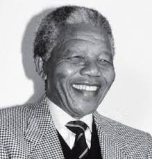 Nelson Mandela turns 94 years of age
