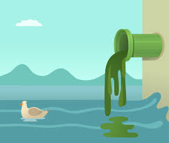 environmental water pollution clipart clipartfest water pollution clipart