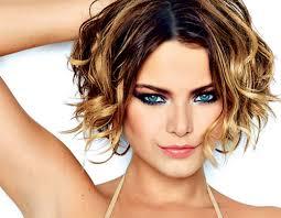 Imagini pentru haircuts for curly hair