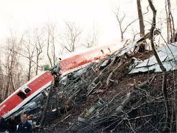 Avianca Flight 52