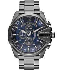 Итальянские <b>мужские часы Diesel DZ4329</b>