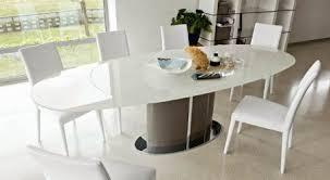 Овальный раздвижной <b>обеденный стол</b> «Odyssey» со ...
