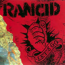 Rancid – <b>Ghetto Box</b> Lyrics | Genius Lyrics