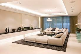 luxury modern large living room with ceiling lighting ideas ceiling lighting options