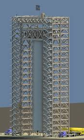alabama firm building test stands for largest nasa rocket made alabama firm building test stands for largest nasa rocket
