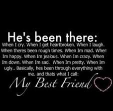 Best Friend Quotes, Sayings about true friends - Page 4