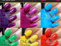 59 Best Shellac színek | Shellac colors, Shellac, <b>Cnd shellac</b>