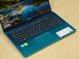 Обзор и тесты мультимедийного <b>ноутбука ASUS VivoBook</b> S15 ...