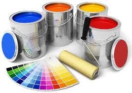<b>Dufa</b>   Магазин <b>красок</b> «ЕвроФинКраски»