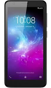 Купить <b>Смартфон ZTE Blade A3</b> (2019) Чёрный по выгодной цене ...