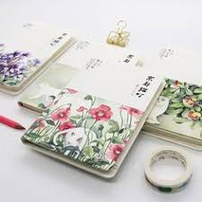 """<b>Cat Plant</b>"" 1pc <b>Big Sketchbook</b> Drawing Notepad Blank Paper ..."
