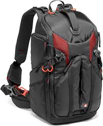 <b>Manfrotto</b> Pro Light 3N1-26 PL <b>Backpack</b> for Camcorders: Amazon ...