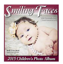 Smiling Faces 2013 by Dix Communications