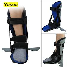 <b>Фиксатор лодыжки</b>, опоры для ног, защита от растяжения, ортез ...