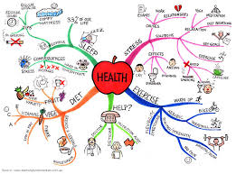 health essay example  essay has been marked by a teacher sign up  mind map examples