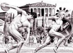 「the first Ancient Olympic Games」の画像検索結果