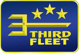 Tercera Flota de los Estados Unidos