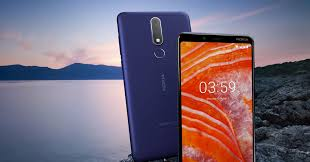 The <b>Nokia 3.1 Plus</b> is a big upgrade to a budget Nokia phone - The ...