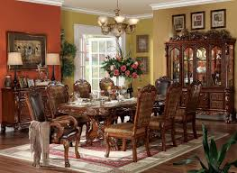style dining room paradise valley arizona love: dresden  by acme furniture del sol furniture acme furniture dresden dealer