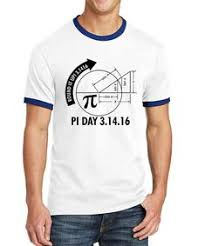 For Adult <b>Pi Day 3.1416 Round</b> Math Graph 2019 new spring 100 ...