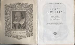 Image result for Obras william shakespeare
