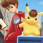Detective Pikachu: The Complete Walkthrough