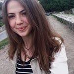Anastasia Dudnyk (hippona98) на Pinterest
