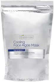 Bielenda Professional Cooling Face <b>Algae</b> Mask (запасной блок ...