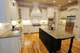 kitchen cabinets wood floors