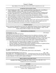 examples of nursing skills for resumes   uhpy is resume in you resume examples for nurses themysticwindow
