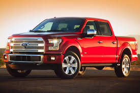 Ford Truck Incentives Used 2015 Ford F 150 Pricing Amp Features Edmunds