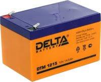 «<b>Аккумулятор для ИБП Delta</b> DTM 1215» — Результаты поиска ...