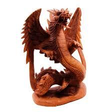 """Купить Декоративная <b>статуэтка</b> """"Дракон на <b>удачу</b>"""" за 4 930 руб."""