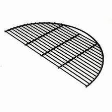 <b>Половина стальной решетки</b> для гриля Большое Зеленое Яйцо