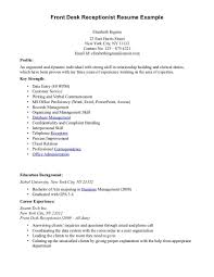 resume hair salon receptionist resume hair salon receptionist resume ideas