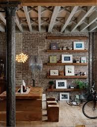 crackin' rustic/<b>industrial</b> flat (<3 <b>natural</b> renovated spaces!) | Brick ...