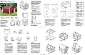 Build Your Own Dog House   Design PlansSpecs   Details  middot  Small Dog House