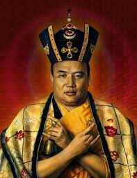 Image result for karmapa